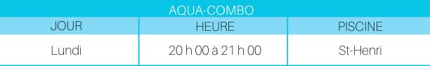 Aqua-Combo P-2020